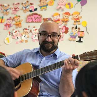 英語がわかるようになるから楽しい イングリッシュ・キッズランド 幼稚園・保育園の経営者様